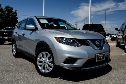 Used 2016 Nissan Rogue SV SUV for sale near you in Victorville, CA