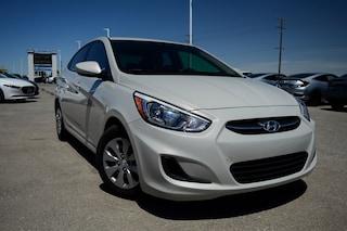 Bargain Used 2016 Hyundai Accent SE Sedan for sale near you in Victorville, CA