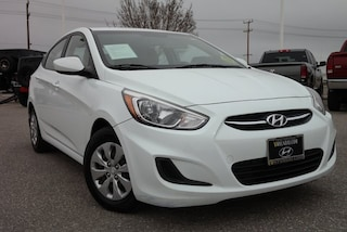 Used 2016 Hyundai Accent SE Sedan for sale near you in Victorville, CA