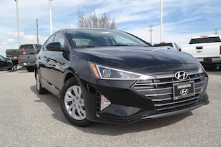 New 2019 Hyundai Elantra SE Sedan for sale near you in Victorville, CA