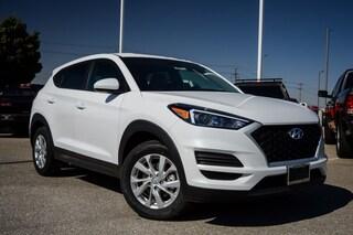 New 2019 Hyundai Tucson SE Wagon for sale near you in Victorville, CA