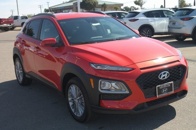 Featured New 2019 Hyundai Kona SEL Utility for sale near you in Victorville, CA