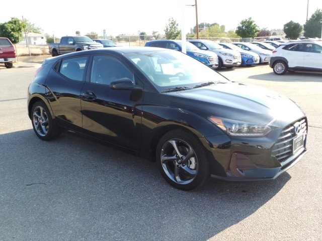 Featured new Hyundai cars, trucks, and SUVs 2019 Hyundai Veloster 2.0 Hatchback for sale near you in Victorville, CA