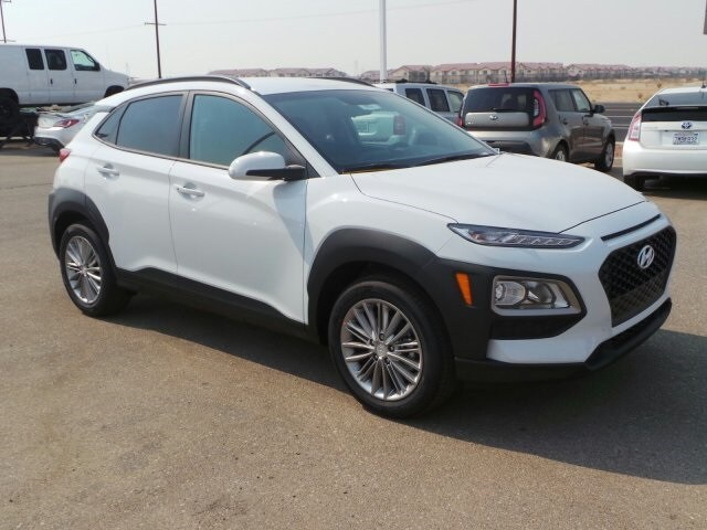 Featured New 2018 Hyundai Kona SEL Utility for sale near you in Victorville, CA