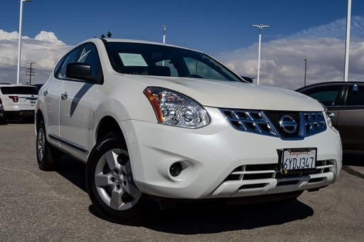Used 2013 Nissan Rogue S SUV for sale near you in Victorville, CA