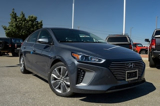 New 2019 Hyundai Ioniq Hybrid Limited Hatchback for sale near you in Victorville, CA