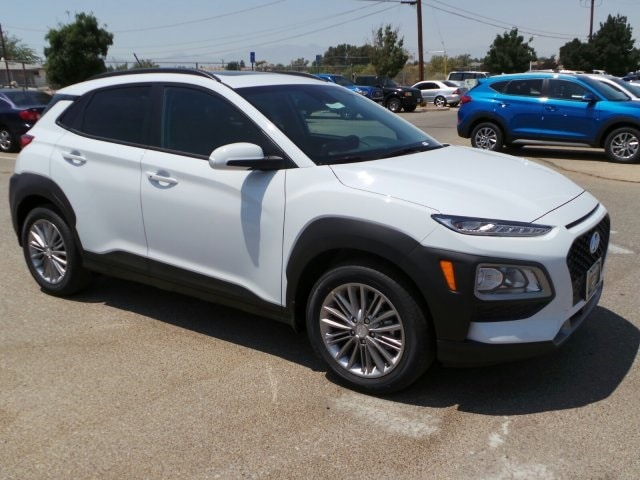 Featured new Hyundai cars, trucks, and SUVs 2018 Hyundai Kona SEL Utility for sale near you in Victorville, CA