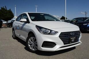 2019 Hyundai Accent SE Sedan 3KPC24A36KE071561