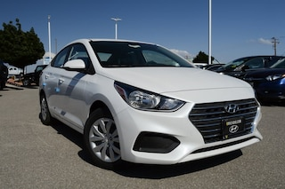 New 2019 Hyundai Accent SE Sedan for sale near you in Victorville, CA
