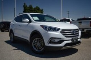Used 2017 Hyundai Santa Fe Sport 2.4 Base SUV for sale near you in Victorville, CA