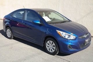 Used cars, trucks, and SUVs 2015 Hyundai Accent GLS Sedan for sale near you in Victorville, CA