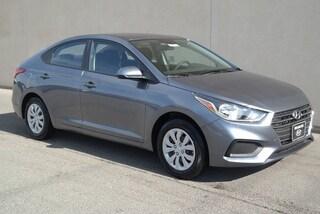 New Hyundai cars, trucks, and SUVs 2019 Hyundai Accent SE Sedan for sale near you in Victorville, CA
