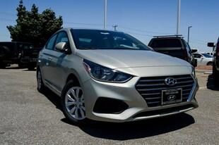2019 Hyundai Accent SE Sedan 3KPC24A34KE064057