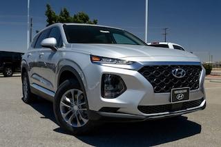 New 2019 Hyundai Santa Fe SE Wagon for sale near you in Victorville, CA