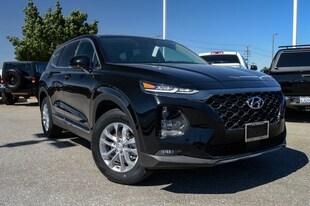 2019 Hyundai Santa Fe SEL 2.4 Wagon 5NMS33AD1KH092256