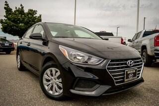 New 2019 Hyundai Accent SE Sedan for sale near you in Victorville, CA