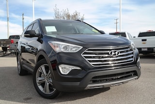 Used 2015 Hyundai Santa Fe GLS SUV for sale near you in Victorville, CA