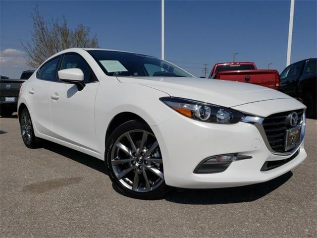 Used 2018 Mazda Mazda3 Touring Sedan for sale near you in Victorville, CA
