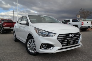 2019 Hyundai Accent SEL Sedan 3KPC24A33KE071128