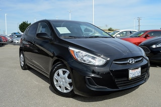 Bargain Used 2016 Hyundai Accent SE Hatchback for sale near you in Victorville, CA