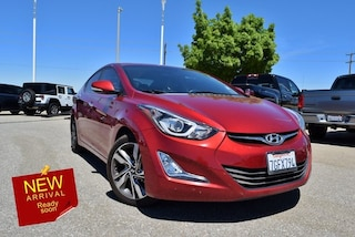 Used 2015 Hyundai Elantra Limited Sedan for sale near you in Victorville, CA