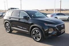 2019 Hyundai Santa Fe Limited 2.0T Wagon