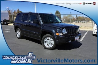 2014 Jeep Patriot Sport FWD SUV
