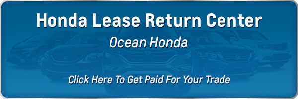 Honda Lease Return Center Serving Ventura U0026 Oxnard CA
