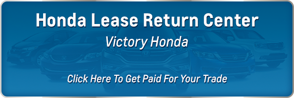 Honda Lease Return near Memphis TN