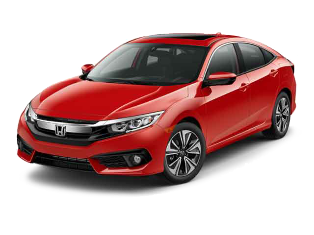 Honda Civic Dealer Serving Alabaster AL