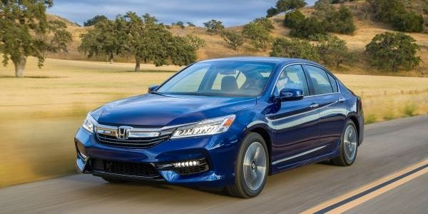 New Honda Accord Hybrid dealer  serving Sparta TN