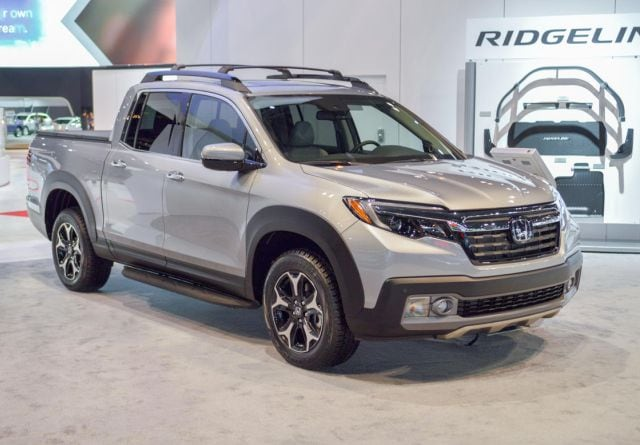 New Honda Ridgeline Dealer Serving Elyria U0026 Cleveland OH