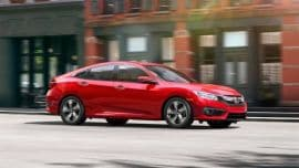 New Honda Civic Dealer Soquel CA
