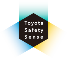 Toyota Safety Sense near Ann Arbor MI