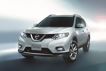 Nissan Rogue Hybrid may be coming soon to Victory Nissan of Dickson serving Nashville TN