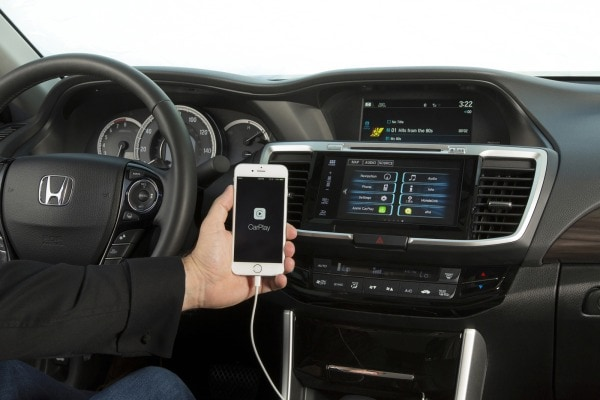 2016 Honda Accord dealer near Salinas CA