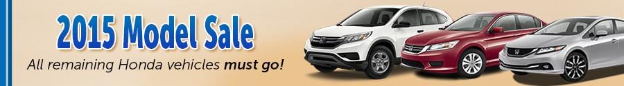 Honda dealer serving Sacramento & Roseville CA