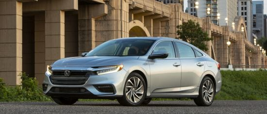 New Honda Insight Dealer Toledo
