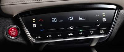 2016 Honda HR-V dealer near Watsonville CA