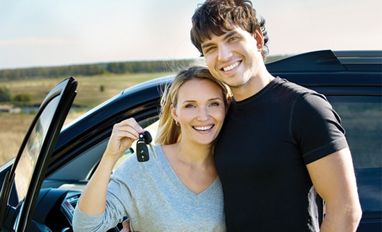 First Car Buying Tips near Santa Rosa CA