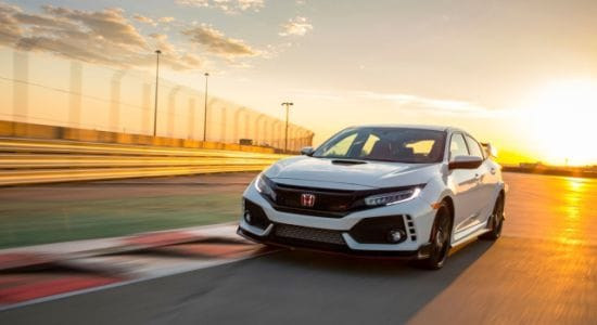 Honda Civic Type R For Sale near Sunnyvale CA