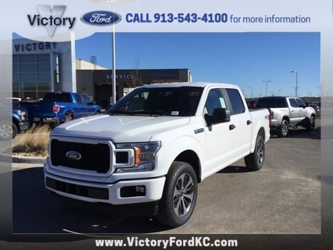 2019 Ford F-150 STX Truck in Bonner Springs, KS