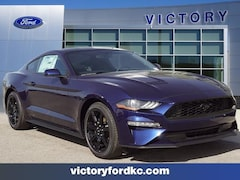 2019 Ford Mustang Ecoboost Coupe 1FA6P8TH7K5143450 in Bonner Springs, KS