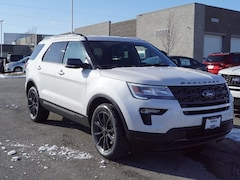 2019 Ford Explorer XLT SUV in Bonner Springs, KS