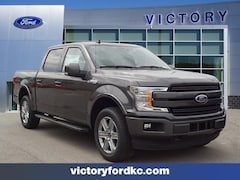 2019 Ford F-150 Lariat Truck 1FTEW1EP7KKE05666 in Bonner Springs, KS
