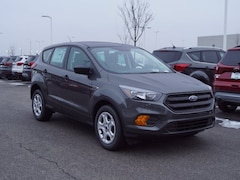 2019 Ford Escape S SUV 1FMCU0F79KUB02488 in Bonner Springs, KS