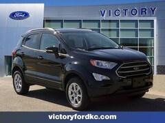 2019 Ford EcoSport SE SUV MAJ6S3GL5KC299112 in Bonner Springs, KS