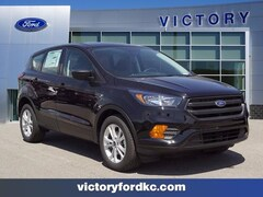 2019 Ford Escape S SUV 1FMCU0F73KUC03669 in Bonner Springs, KS