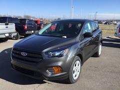 2019 Ford Escape S SUV 1FMCU0F71KUA54226 in Bonner Springs, KS
