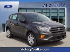 2019 Ford Escape S SUV 1FMCU0F70KUB02492 in Bonner Springs, KS